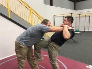 Combative tactics bottom pic